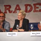 2014 gab es noch den Wettbewerb um die kreativsten Gruppen, u.a. mit Roland Frischkorn, Bärbel Schäfer und Bakary Diakité als Jury-Mitglieder.