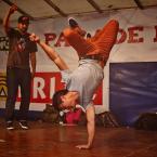 Hiphop- und Dance Street Contest